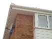 UPVc Fascias and Soffits BD23